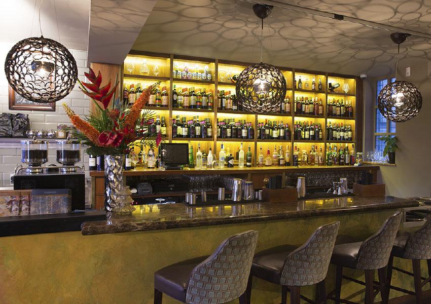 Stuzzichini Bar