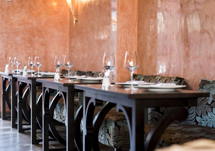 Stuzzichini Restaurant