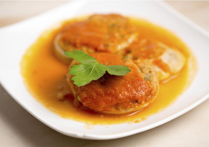Stuzzichini Food